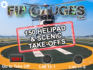 Airport Helipads<br>(SPAD.neXt 0.9.7.x)